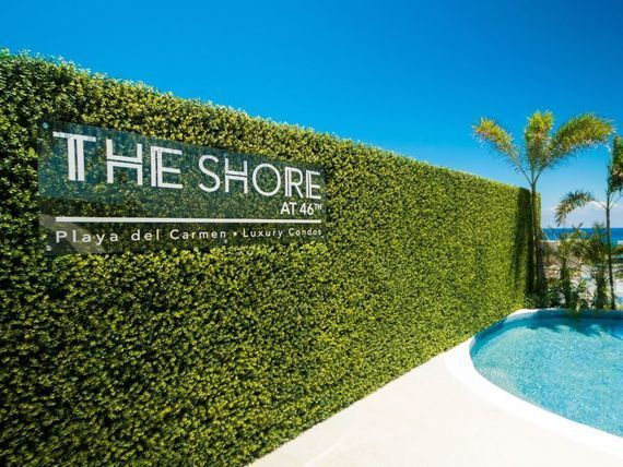 The Shore - Luxury Condo - 4 Últimas unidades