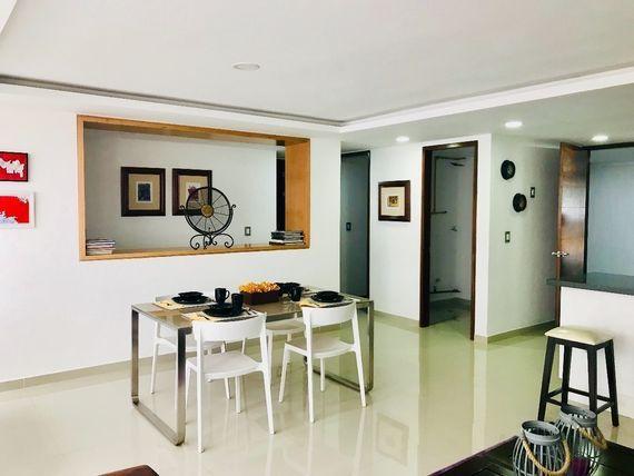 Departamento, en venta Col. San Ángel Inn, Álvaro Obregon