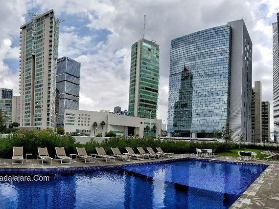 Penthouse De Lujo En Venta Attala Puerta De Hierro Zona Andares