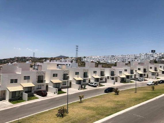 "Casa en Venta a Estrenar <span itemprop=""addressLocality"">Corregidora</span> Querétaro"