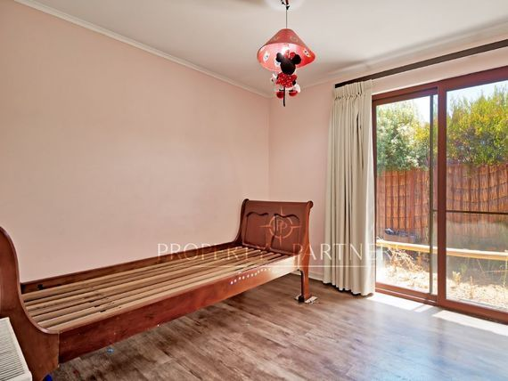 En Piedra Roja, casa estilo Chilena en Condominio Consolidado
