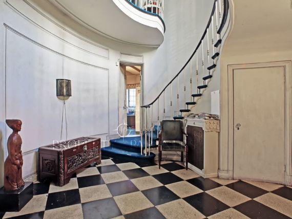 Casa antigua de gran valor patrimonial