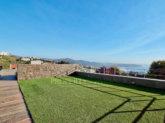 Cantagua, Mediterránea Espectacular Vista