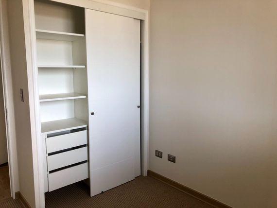 Arriendo cómodo departamento en Los Romeros. Nuevo, sin uso.
