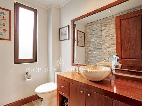 Piedra Roja, Espectacular casa estilo inglés en Exclusivo Condominio