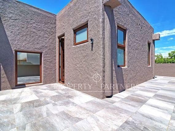 Excelente Casa Mediterránea en Los Nogales
