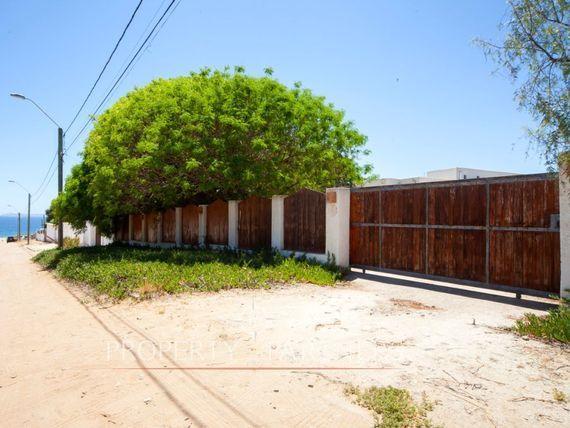 Preciosa casa en el mejor sector de Guanaqueros
