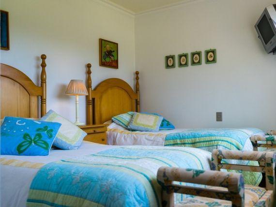 Marbella 5 dormitorios en Duplex