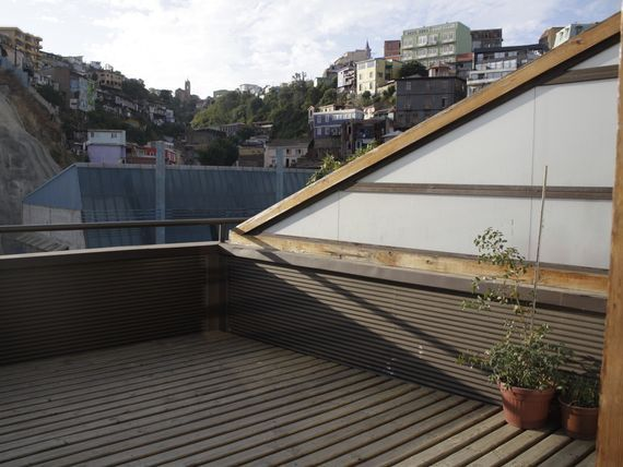 """Espectacular Loft en Barrio Patrimonial de <span itemprop=""""addressLocality"""">Valparaíso</span>."""
