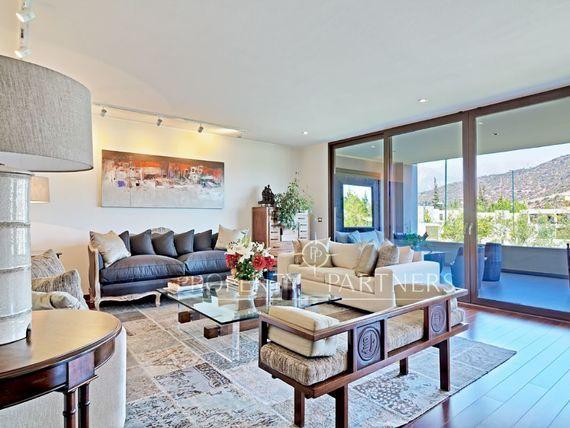 Exclusivo Duplex con Jardín propio en San Rafael