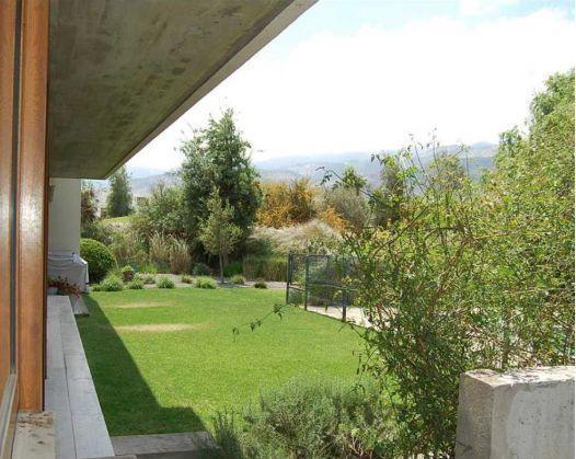 Casa Mediterranea en Cancha de Golf - Hacienda de Chicureo