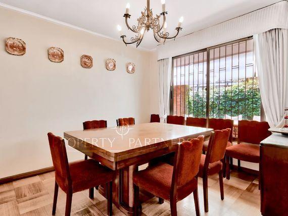 Casa con gran potencial sector Buenaventura