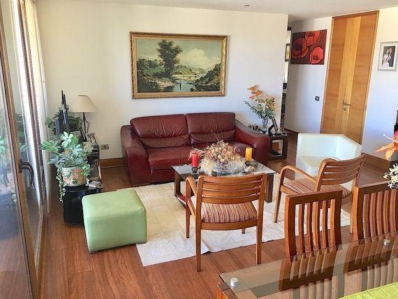 En venta, exclusivo departamento de amplios espacios, Bosques de Montemar.