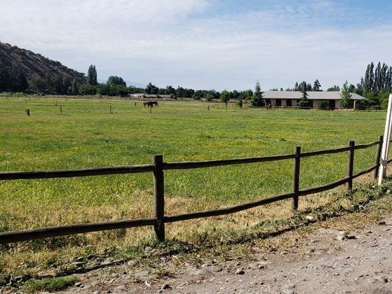 """Espectacular Campo Haras El Sueño - <span itemprop=""""addressLocality"""">Calera de Tango</span>"""