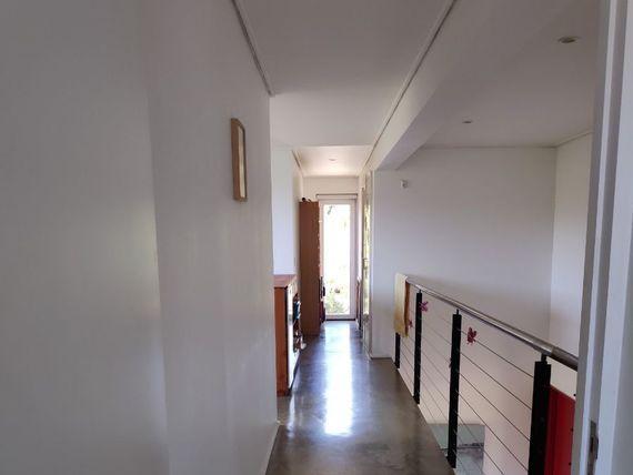 Moderna casa en Los Pinos Reñaca