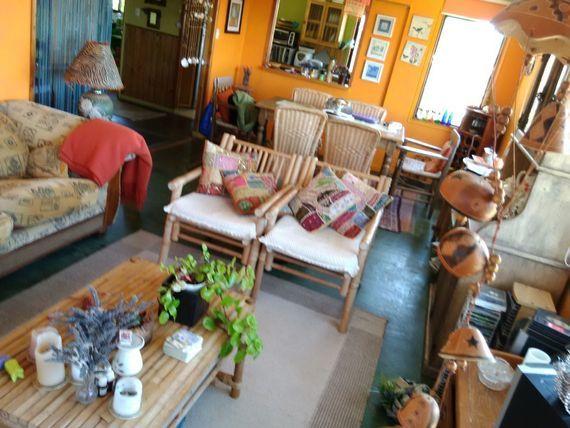 """Casa 50% Autosustentable - El <span itemprop=""""streetAddress"""">Mirador De Mantagua</span>"""