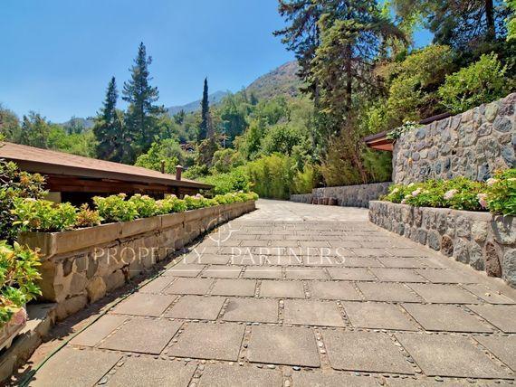 El Arrayan, Buen Sitio, Linda Vista y Entorno