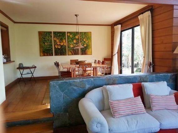 """Gran y hermosa casa en <span itemprop=""""addressLocality"""">Pucón</span>"""