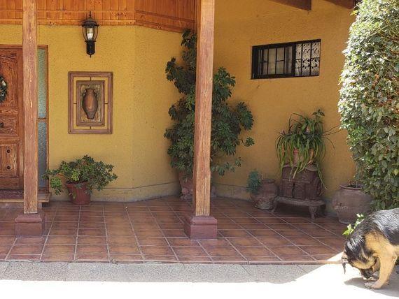 "Espectacular Parcela <span itemprop=""streetAddress"">Los Villares</span> San Felipe"