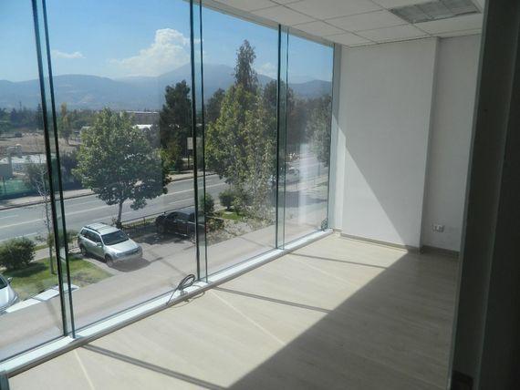 Excelentes oficinas en La Dehesa