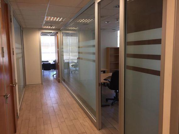 Oficinas Full Equipadas en Ciudad Empresarial