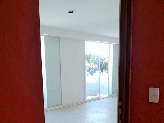 "Penthouse de 2 niveles en <span itemprop=""addressLocality"">Cuernavaca</span>, Morelos. 160 mts2 ""Zona Centro"""