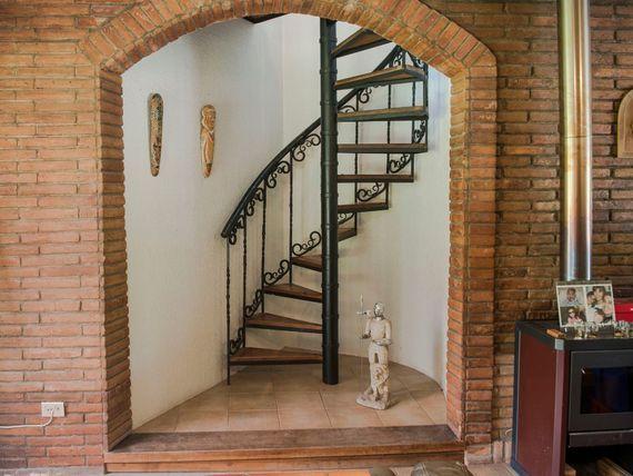 """Parcela con casa en condominio El Trebolar de <span itemprop=""""addressLocality"""">Calera de Tango</span>"""