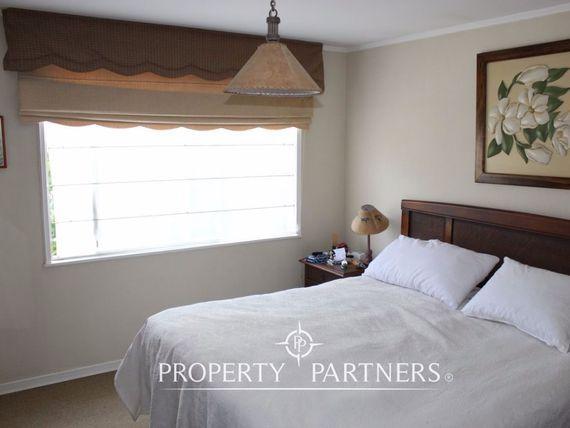 Linda casa en condominio en sector Portal de la Frontera