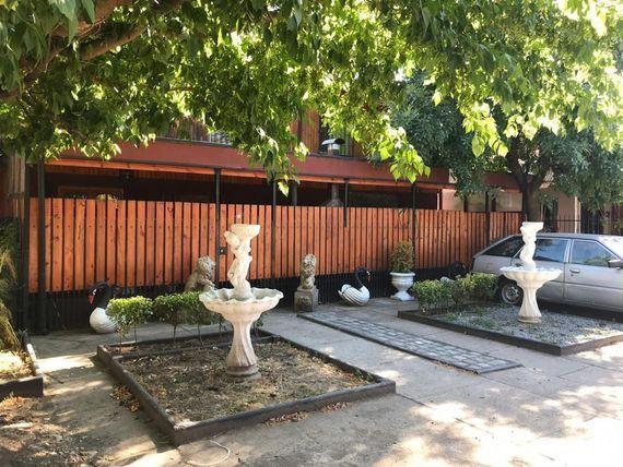 Se vende casa en Condominio Santa Teresa