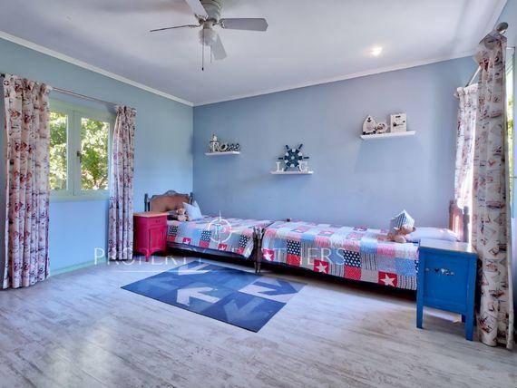 Liray/ Lo Pinto, Casa provenzal en condominio consolidado, entorno campestre