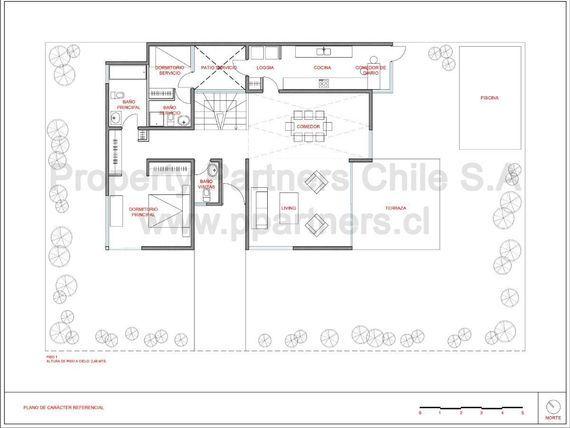 Amplia Casa para Remodelar