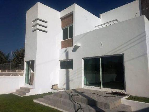 ¡¡¡ESTRENA CASA EN FRACC LOS ALTOS DE OAXTEPEC MORELOS