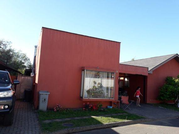 Casa en Condominio tranquilo y seguro