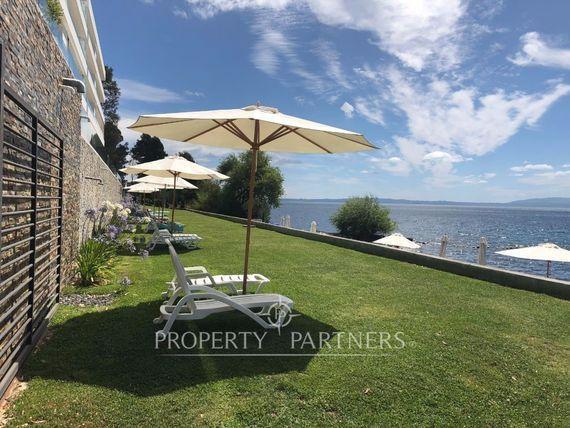 Maravilloso y confortable departamento a orilla de lago Villarrica.