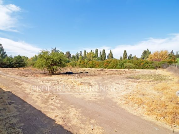 Terreno en Santa Cecilia, pozo para riego, accesos a autopista, colegios