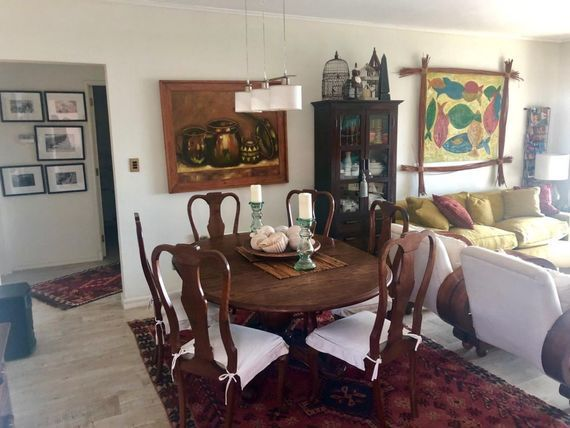 Se Vende Estupendo Departamento Linda Vista Santo Domingo Tradicional