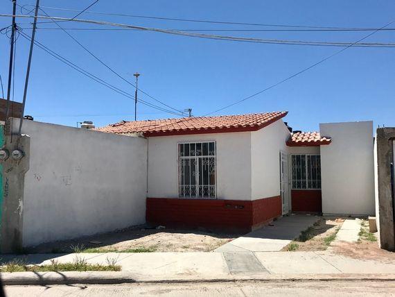 Casa en Villas del Guadiana