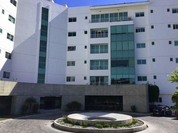 Departamento en renta La Vista Torre Golf