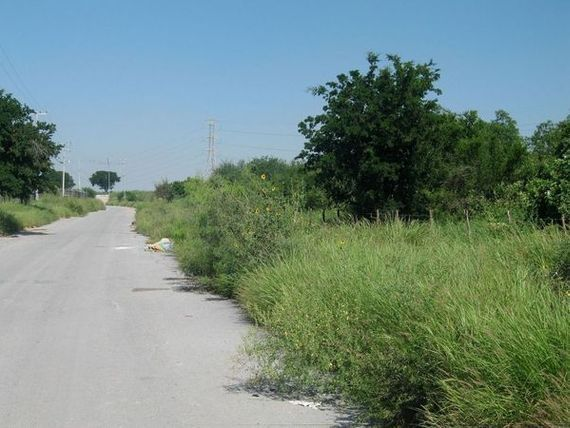 """Terreno Industrial  en Renta en <span itemprop=""""addressLocality"""">Apodaca</span>"""
