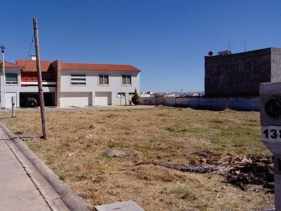 """Terreno en venta en <span itemprop=""""addressLocality"""">Cortijo Residencial</span>"""
