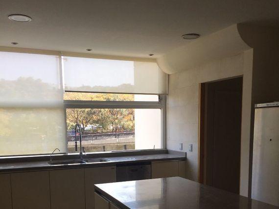 Lomas Country en renta departamento con terraza vista a fairway