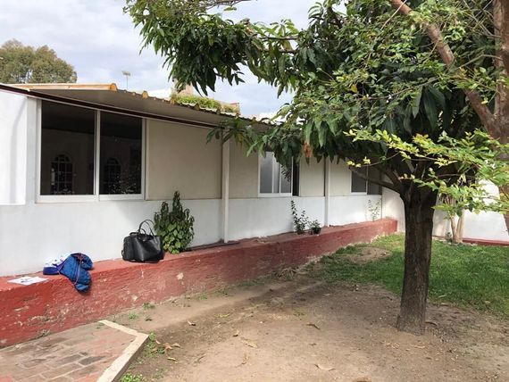 Casa en Renta Arcos de Guadalupe