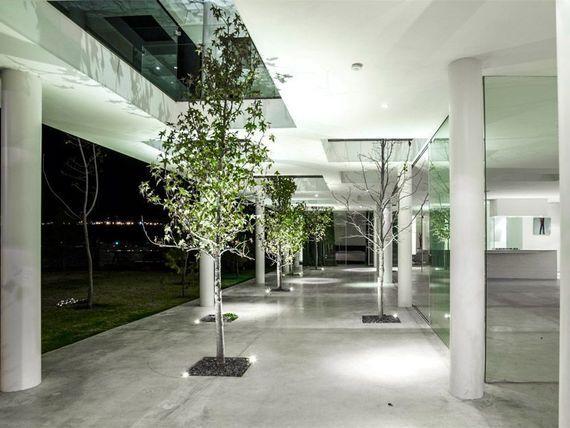 Casa en Altozano Casa de Cristal
