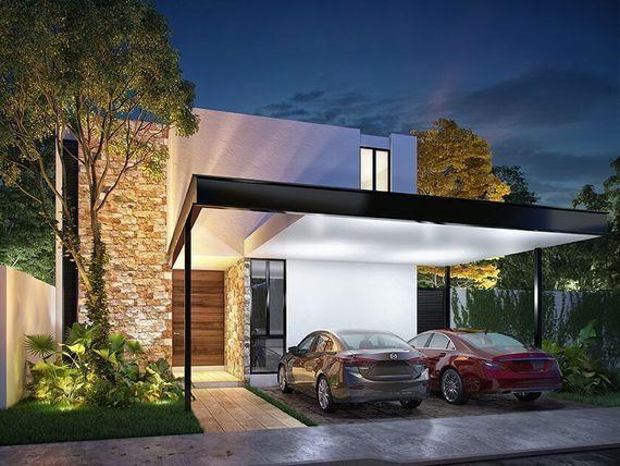 Casas en venta, en privada Piedra Verde L 18 y 19