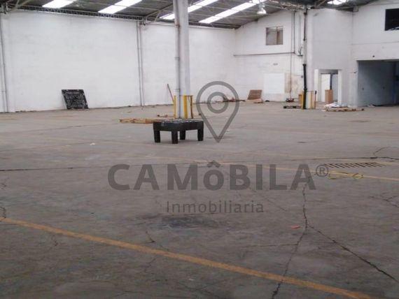 Increible Bodega Comercial en Renta, Vallejo Azcapotzalco