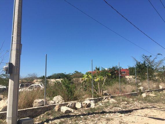 """Excelente terreno en <span itemprop=""""addressLocality"""">Sitpach</span>, al norte de Yucatán"""