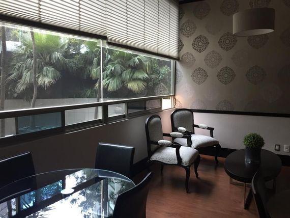 Hermoso departamento en Paseo  de los Tamarindos, amplios Espacios y Amenidades.