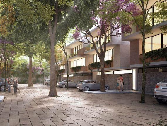 "Departamentos en venta<span itemprop=""streetAddress"">.</span> Taiga Apartaments Nivel 2"