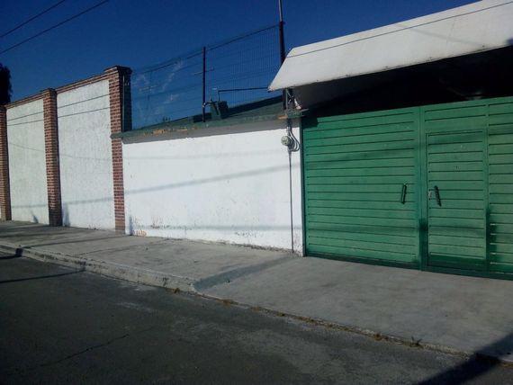 VENTA DE TERRENO TEXCOCO