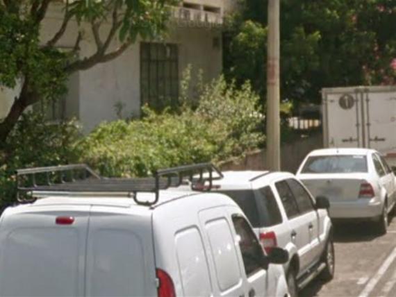 "Venta de Casa en <span itemprop=""streetAddress"">Av Union</span> Col Obrera Ideal Para Desarrollos Verticales"